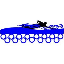 Медальница Плавание NN328