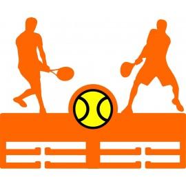 Медальница Теннис NN537