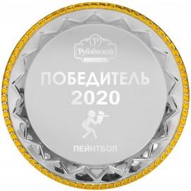 Тарелка P1702