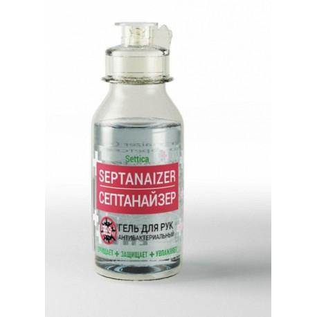 Антисептический гель для рук SEPTANIZER (50 мл.) antis50