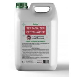 Антисептический гель для рук SEPTANIZER (5 л.) antis5