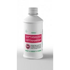 Антисептический гель для рук SEPTANIZER (500 мл.) antis500