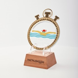 Медаль MN114 MN114