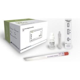 Экспресс-тест на антиген COVID-19 Biotime Ag (оптом от 100 шт.)