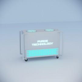 Рециркулятор Шторм PT-014_shtorm