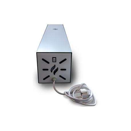 Рециркулятор бактерицидный УФ Воздух Чист Вч-3