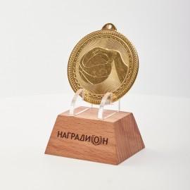 Медаль баскетбол M154