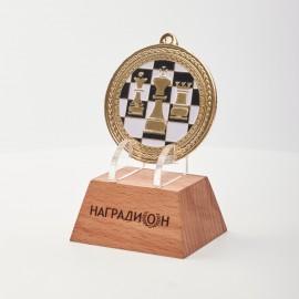 Медаль MN106 MN106