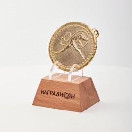 Медаль Художественная гимнастика M316 M316