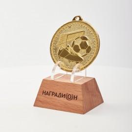 Медаль Футбол M303 M303