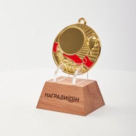 Медаль M102