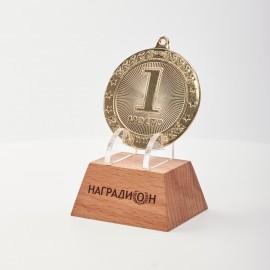 Медаль 1 место M181