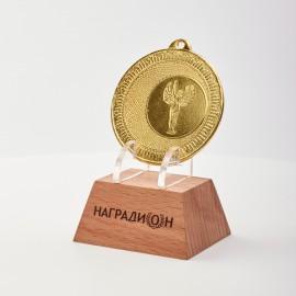 Медаль M369