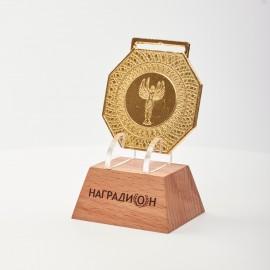 Медаль M358