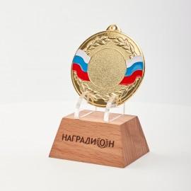 Медаль M258