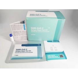 Экспресс-тест на антиген Leccurate SARS-CoV-2 Antigen Rapid