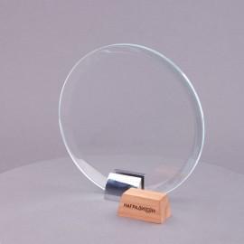 Приз прозрачный GF7809