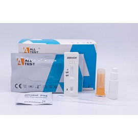 Экспресс-тест Alltest на антитела IgG/IgM (25 шт.)
