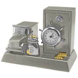 """Часы """"Банк"""""""